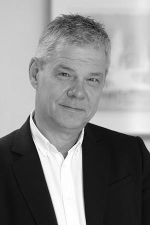 Walter Parmentier
