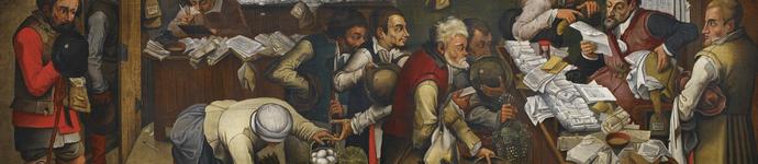 advocatenkantoor van Breughel