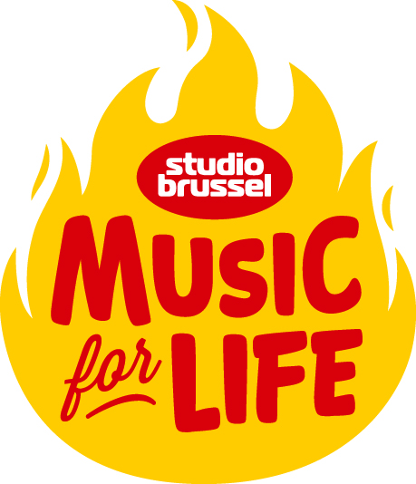 Music for Life logo